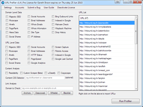 scraper-import-users