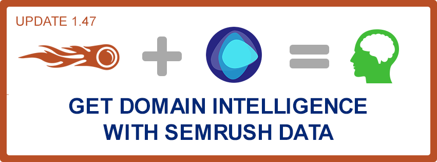 URL Profiler SEMRush