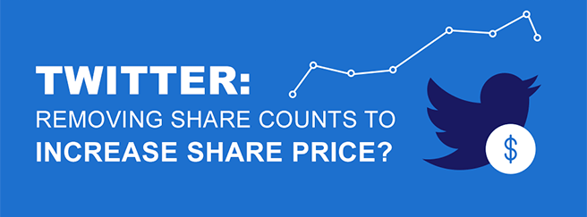 Twitter Share Counts