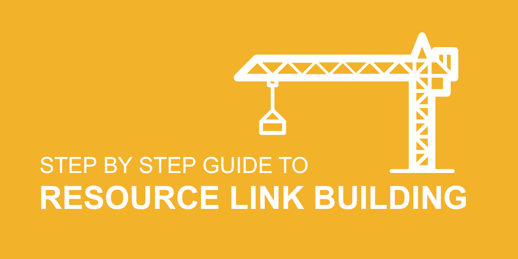 Resource Link Building