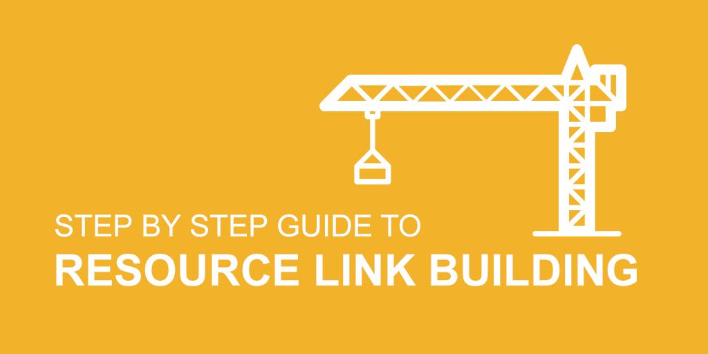 Resource Link Building