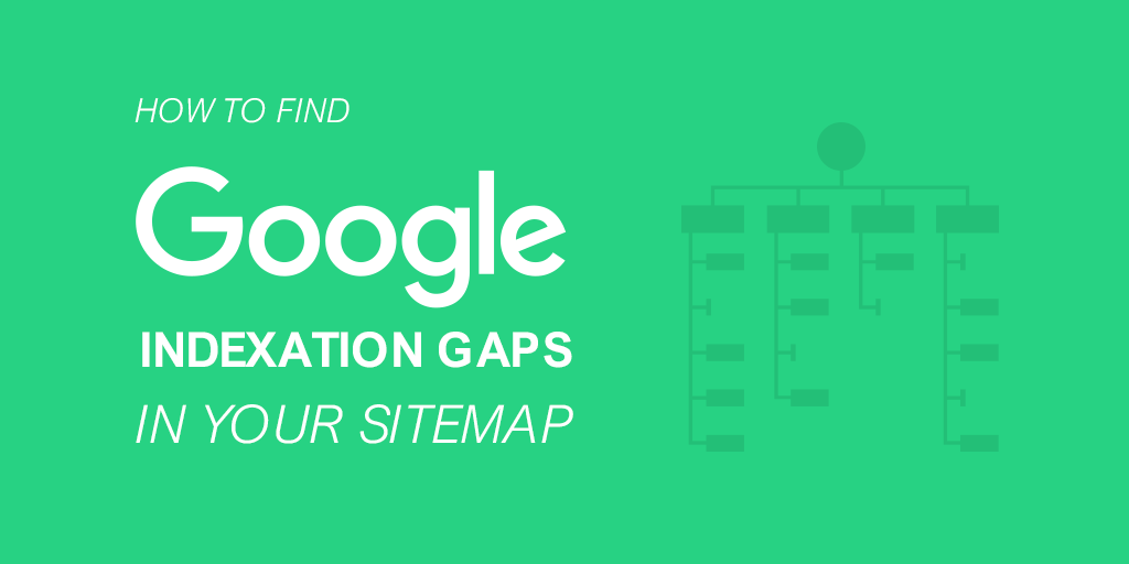 Sitemap Indexation Gaps