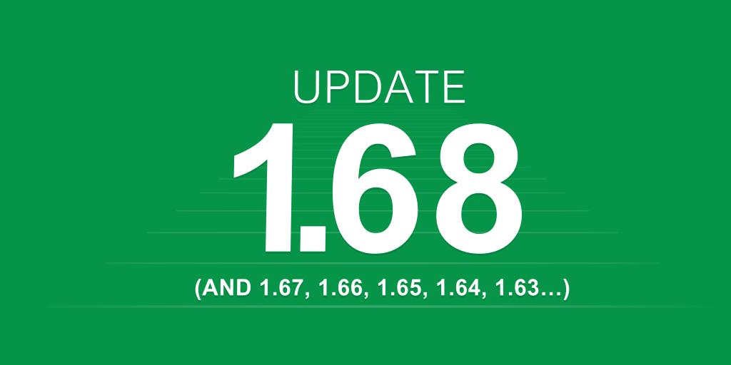 URL Profiler Update 1.68